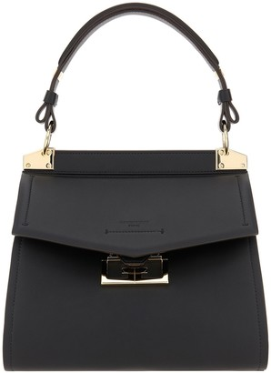 Givenchy Mystic Leather Shoulder Bag