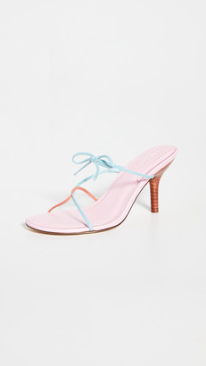 Jaggar String Sandals