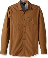 Volcom Men's Rains Long Sleeve Shirt