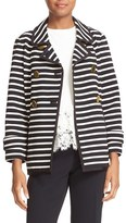 Kate Spade Women's Stripe Jacket