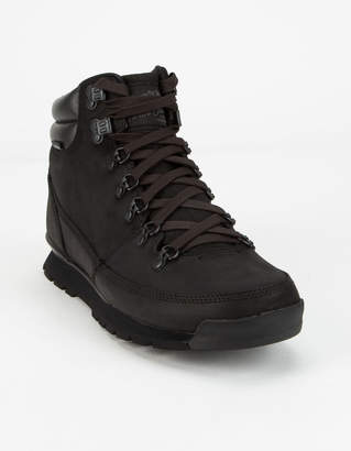 The North Face Back-To-Berkeley Redux Leather Mens Boots