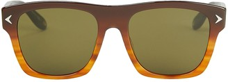 Givenchy 7011 Wayfarer Sunglasses