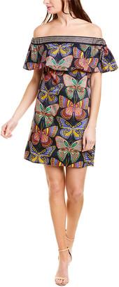 Trina Turk Welton Shift Dress