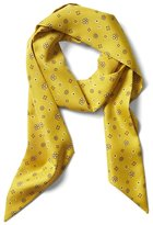 Banana Republic Foulard Neckerchief