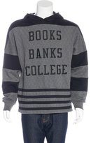 Billionaire Boys Club Books Banks College Sweatshirt