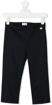 Il Gufo Straight Leg Trousers
