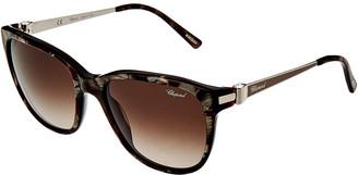 Chopard Unisex Sch204s 56Mm Sunglasses
