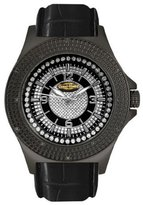 Jo-Jo Grand Master Men's GM2-156B Diamond watch JoJo Joe Rodeo