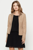 Joie Amica Suede Jacket