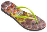 havaianas Flip Flops - Slim Missoni