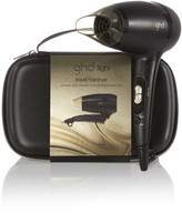ghd Saharan Gold Flight Travel Hair Dryer