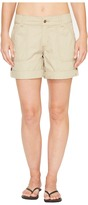 Carhartt Relaxed Fit El Paso Short Women's Shorts