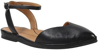 L'Amour des Pieds Moona Ankle Strap Sandal
