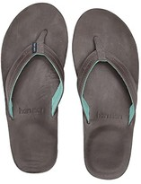 Hari Mari mari Lakes (Dark Gray/Mint 1) Women's Sandals