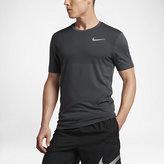 Nike Zonal Cool Relay Men's Short Sleeve Running Top