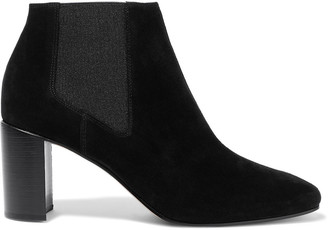 Rag & Bone Aslen Suede Ankle Boots
