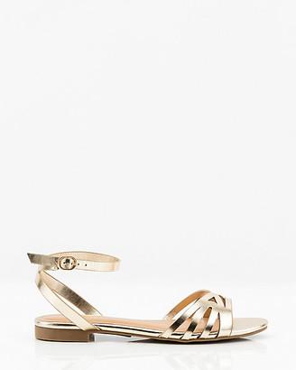 Le Château Ankle Strap Sandal