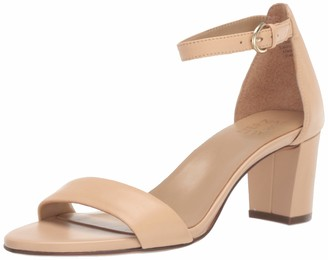 Naturalizer womens Vera Ankle Straps
