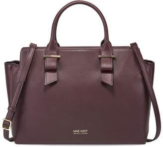 Nine West Textured Crossbody Bag