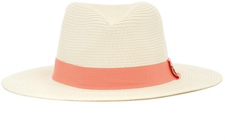Melissa Odabash Exclusive to Mytheresa Woven fedora