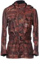 Belstaff Overcoats - Item 41775348