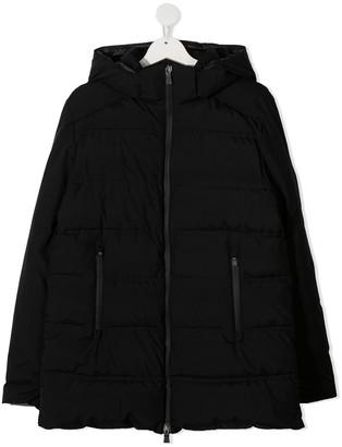 Herno Down Padded Coat