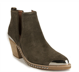 Jeffrey Campbell Optimum-ST - Embellished Bootie