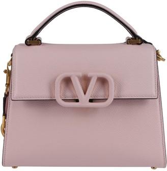 Valentino VSling Foldover Tote Bag