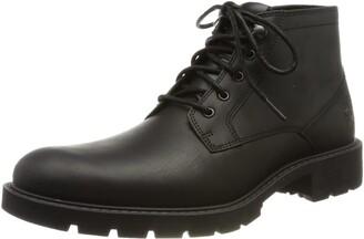 Timberland Men's Elmhurst Chukka WR Fashion Boots