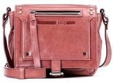 McQ Loveless leather shoulder bag