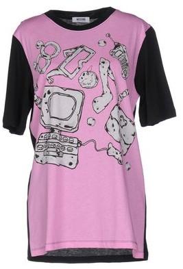 Moschino Cheap & Chic Moschino Cheap And Chic MOSCHINO CHEAP AND CHIC T-shirt