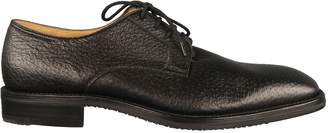 N. Non Signé / Unsigned Non Signe / Unsigned \N Black Leather Lace ups