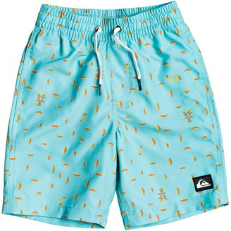 Quiksilver Pacific Volley Swim Trunks