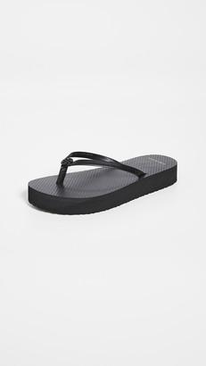 Tory Burch Flatform Flip Flops