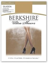 Berkshire Queen Size Ultra Sheer Pantyhose - 4411
