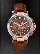 GUESS Gc-4 Executive Timepiece