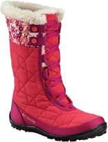 Columbia Minx Mid II Waterproof Omni-Heat Boot - Girls'
