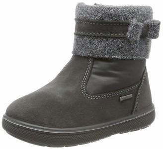 Primigi Women's Psn Gore-tex 43644 Boots Grey (Gr.Sc/Gr.Sc/Gri 4364411) 8.5 UK