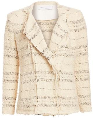 IRO Nine Tweed Jacket