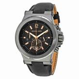 Michael Kors Dylan Grey Dial Men's Chronograph Watch MK8511