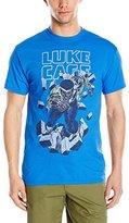 Marvel Men's Luke Cage Men's T-Shirt