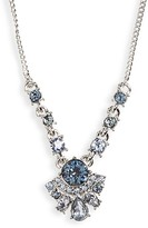 Givenchy Women's Crystal Frontal Necklace