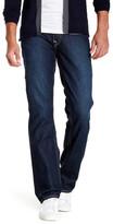 True Religion Flap Pocket Bootcut Jean