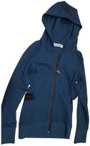 Dirk Bikkembergs Blue Knitwear for Women