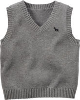 Carter's Sweater Vest - Baby Boys newborn-24m