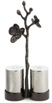 Michael Aram Black Orchid Salt & Pepper Shakers