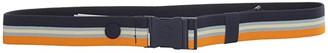 Puma Ultralite Stretch Belt (Peacoat/Aloha) Men's Belts