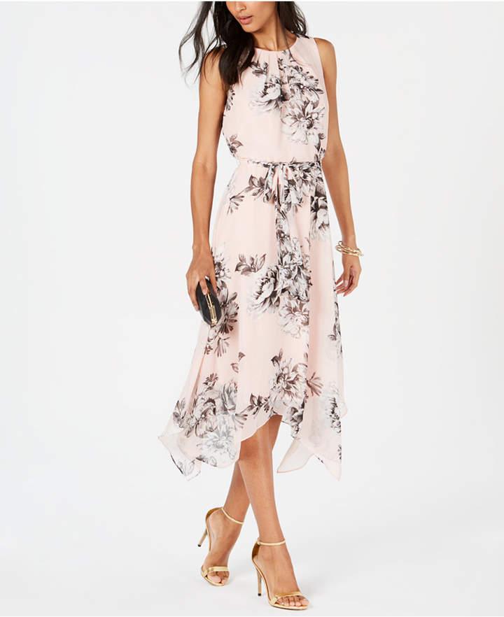 fba22814123 Macy s Petite Dresses - ShopStyle