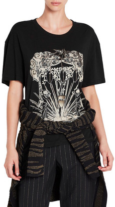 Sass & Bide The Colluseum Tee
