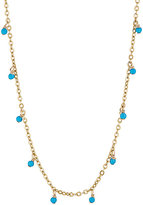 Sonya Renee Jewelry SONYA RENEE JEWELRY WOMEN'S SABRINA NECKLACE-TURQUOISE